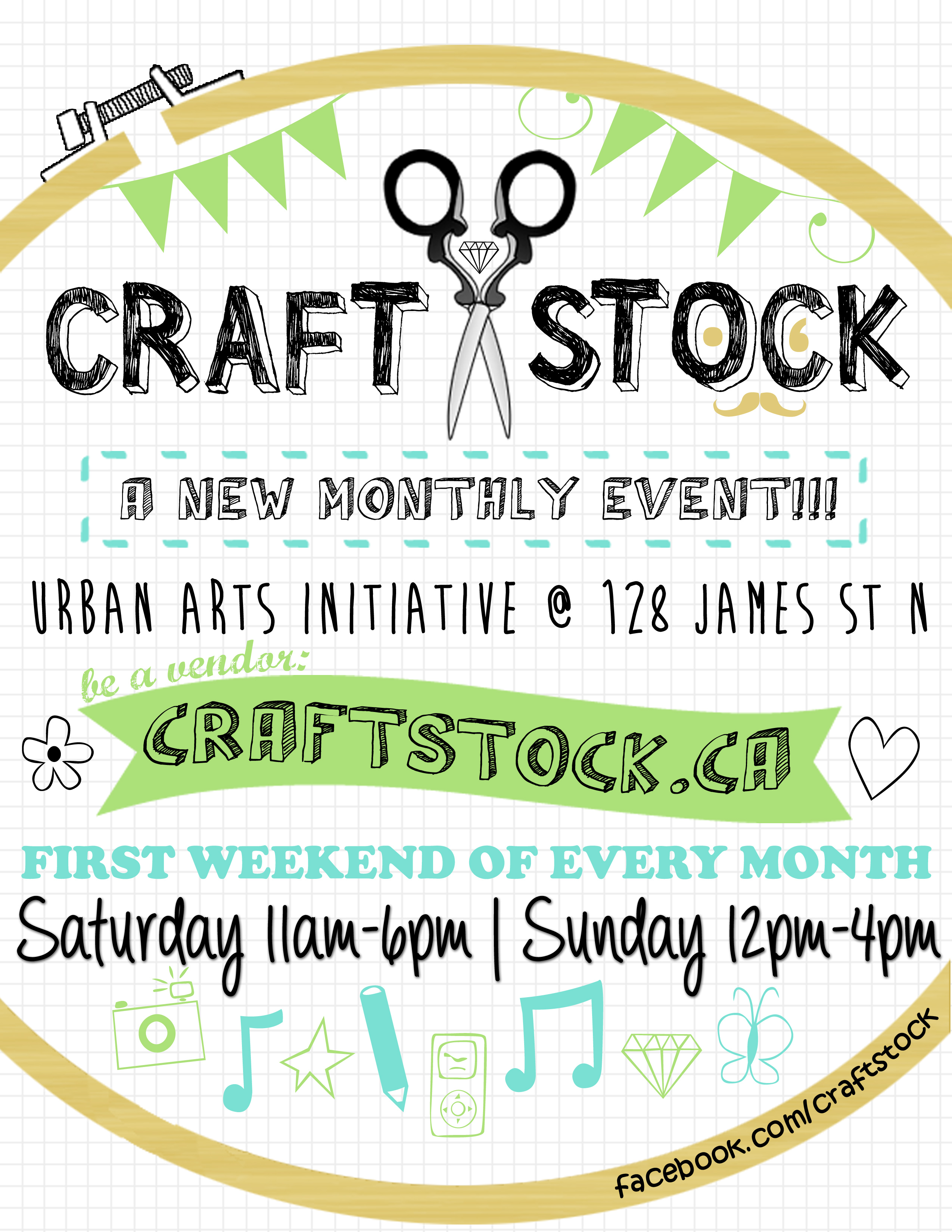 craftstock